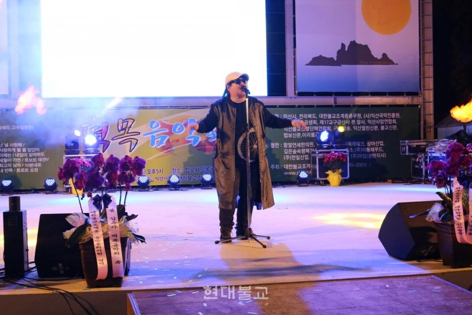 '세월이 가면'의 가수 최호섭